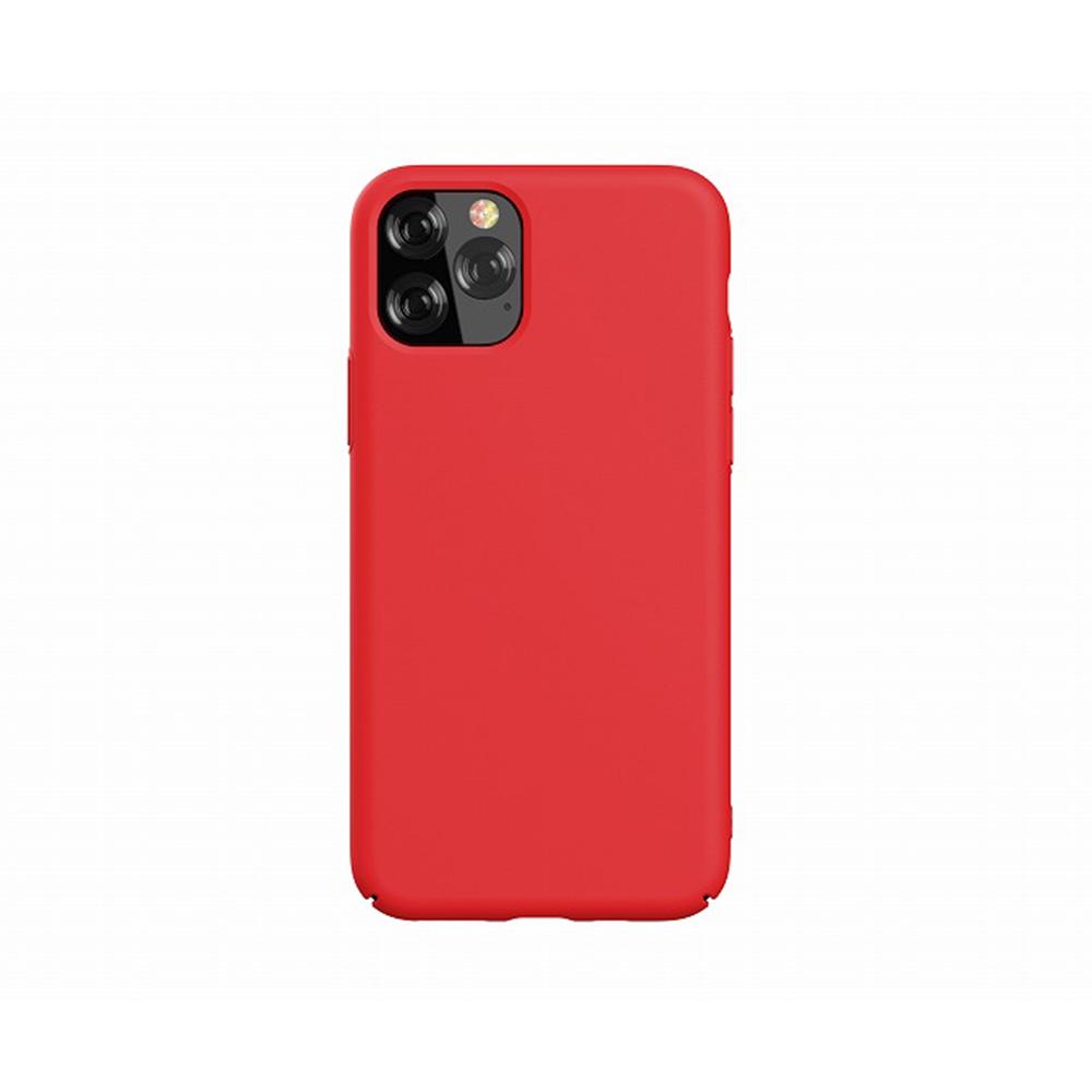 2019 iPhone 5.8 ソフトケース 汚れに強い 純正同等のリキッドシリコン パステルカラーケース/Nature Series Silicone Case